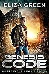 Genesis Code (Genesis, #1)