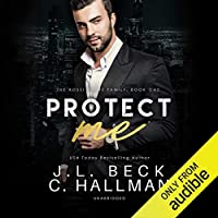 Protect Me (Rossi Crime Family, #1)