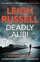 Deadly Alibi (DI Geraldine Steel Book 9)