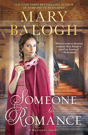 Someone to Romance (Westcott #7)