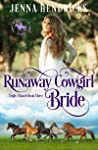 Runaway Cowgirl Bride: Clean & Wholesome Cowboy Romance (Triple J Ranch Book 3)