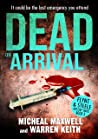 Dead on Arrival (Flynt & Steele #3)
