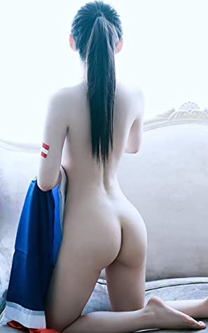 Asia nude pic