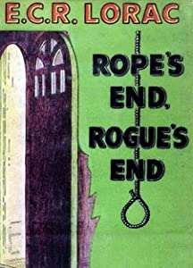 Rope's End, Rogue's End