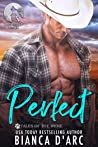 Perfect (Tales of the Were: Big Wolf Book 2)