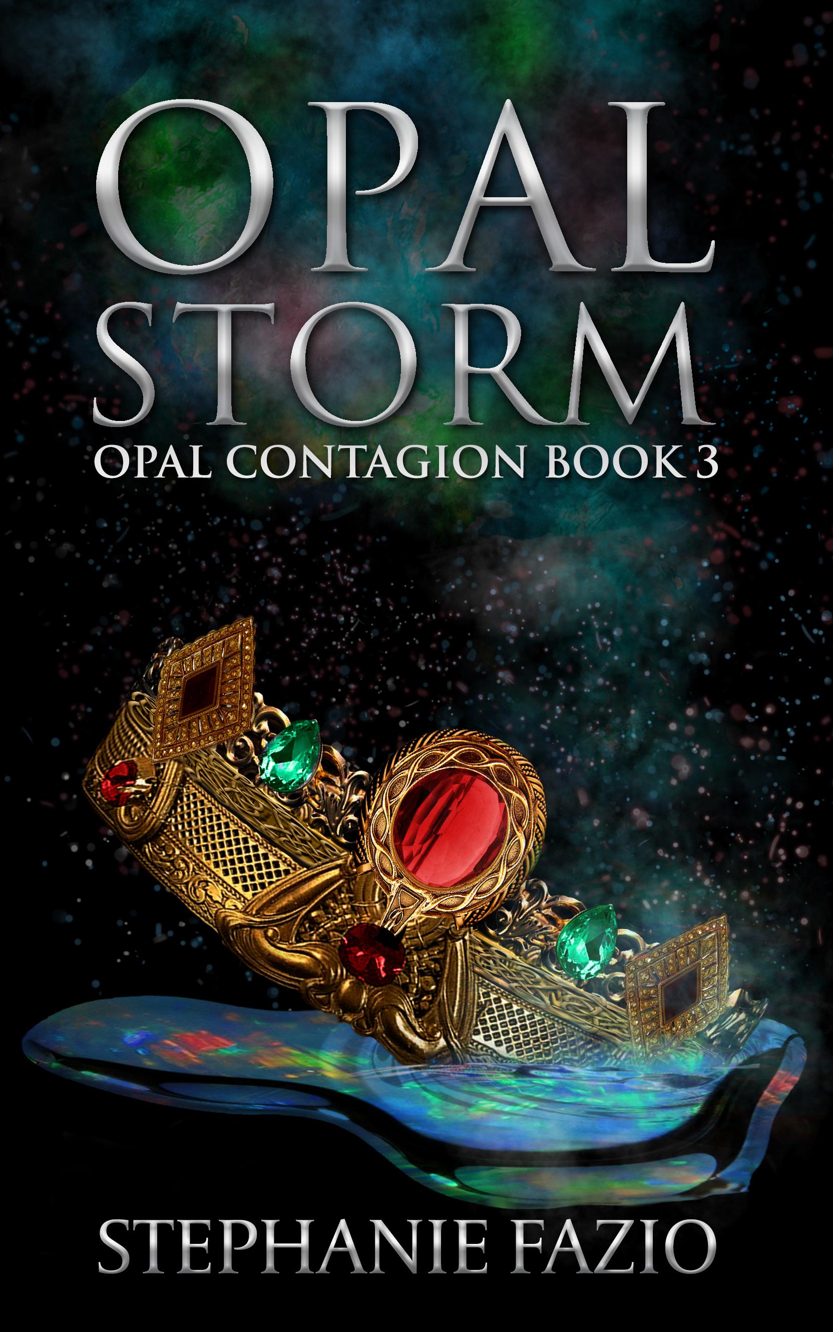 Opal Storm