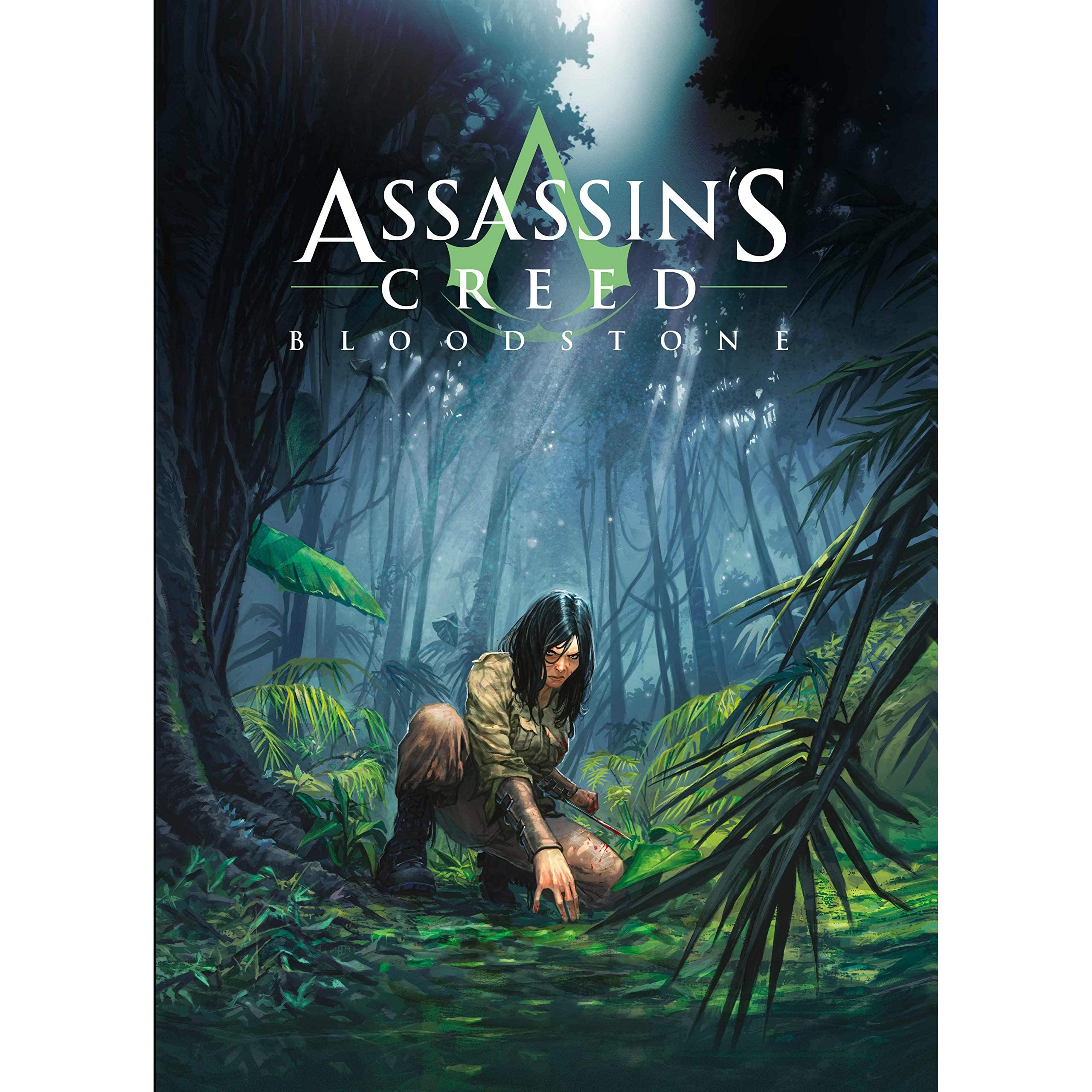 Assassin S Creed Bloodstone Vol 2 By Guillaume Dorison