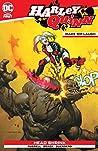Harley Quinn: Make 'em Laugh #1
