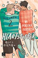 Mi persona favorita (Heartstopper, #2)