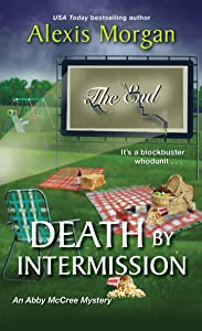 Death by Intermission (An Abby McCree Mystery Book 4)