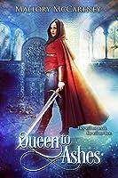 Queen to Ashes (Black Dawn Series Book 2)