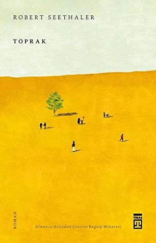 Das Feld By Robert Seethaler