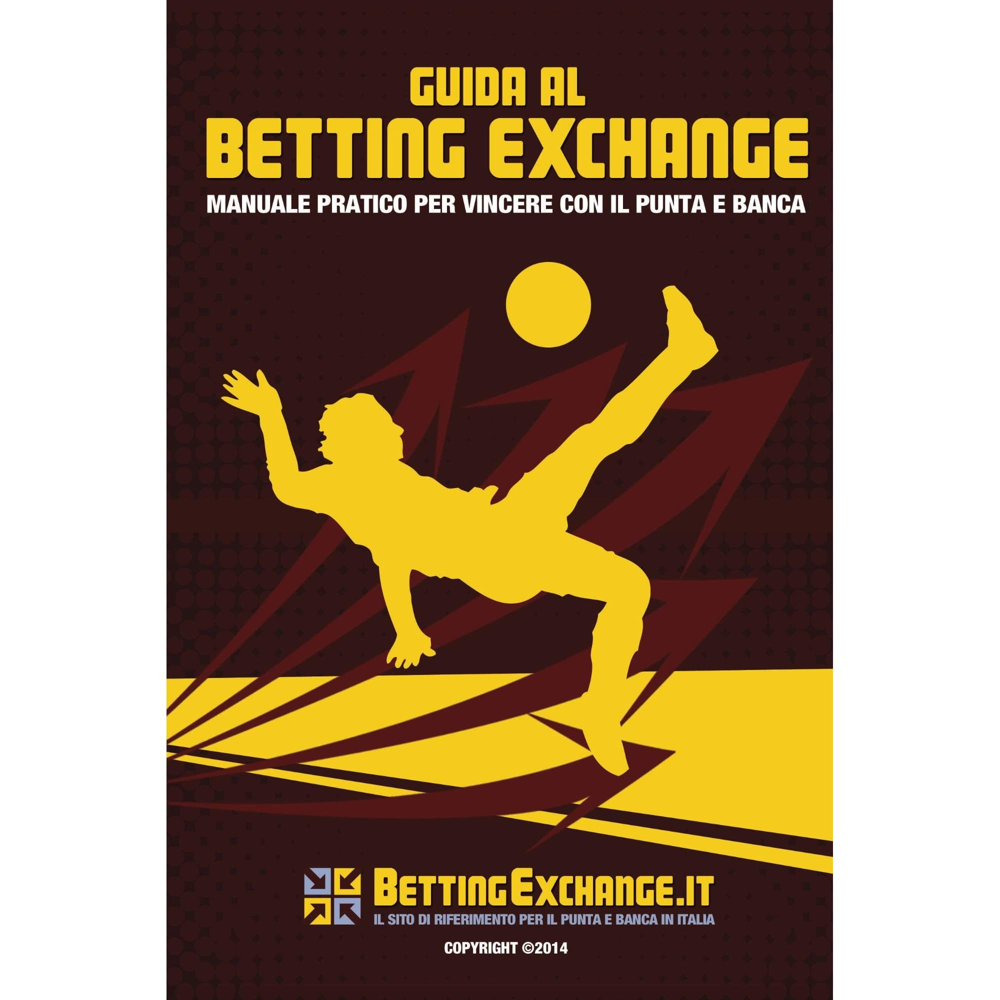 Betting exchange guida nba betting system scam