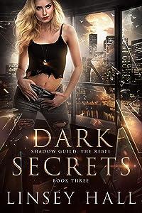 Dark Secrets (Shadow Guild: The Rebel #3)