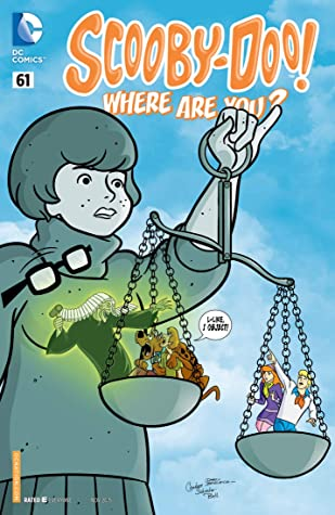 Where Are You: Vol 10 Adventure Scooby Comics Doo Books For Kids, Boys , Girls , Fans , Adults