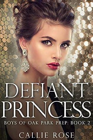 Defiant Princess