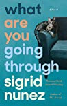 Book cover for What Are You Going Through
