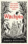 Witchpin (Sentinel Trilogy #2.5)