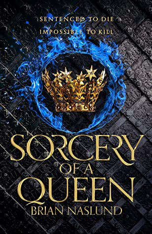 Sorcery of a Queen (Dragons of Terra, #2)