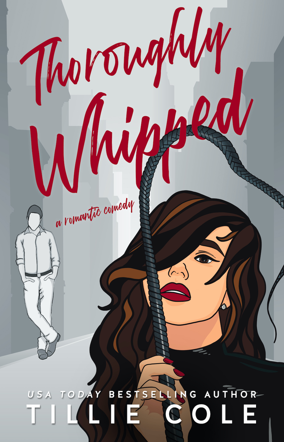 Thoroughly Whipped - Tillie Cole
