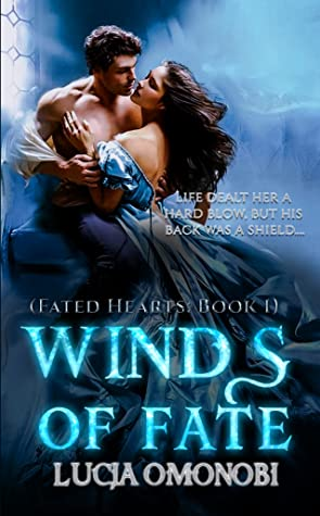 Winds Of Fate (Fated Hearts #1)