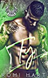 Ty (Devil's Flame MC Book 6)