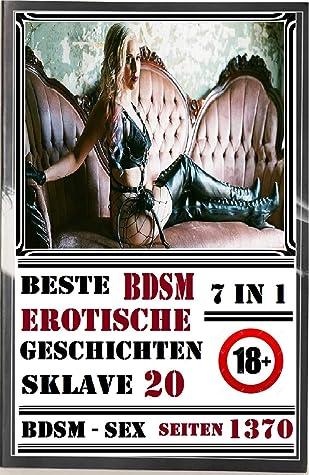 J. M. Gunternes beste BDSM Erotische Fantasy-Geschichten Sklavensammlung 20 (7 in 1)