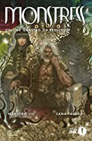 Monstress, Vol. 4: La prescelta