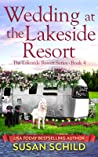 Wedding at Lakeside Resort
