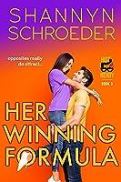 Her Winning Formula (Hot & Nerdy Book 3)