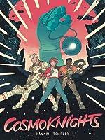 Cosmoknights (Cosmoknights, #1)
