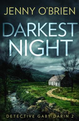 Darkest Night (Gabriella Darin #2)