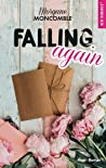Falling Again by Morgane Moncomble