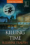 Killing Time (A Dodie O'Dell Mystery Book 6)