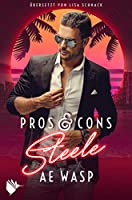 Pros & Cons: Steele (Pros & Cons #1)