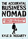 The Accidental Business Nomad by Kyle Hegarty