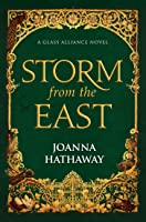 Storm from the East (Glass Alliance #2)