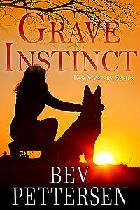 Grave Instinct (K-9 Mystery #1)