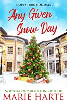 Any Given Snow Day (Hope's Turn Holidays #1)