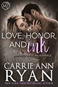 Love, Honor, and Ink