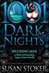 Securing Jane (SEAL of Protection: Legacy, #6.5)