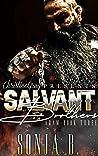 Salvant Brothers: Adam- Book Three