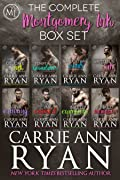 The Complete Montgomery Ink: Denver Series Box Set