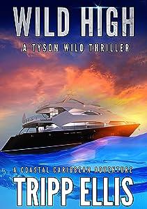 Wild High (Tyson Wild Thriller #17)