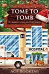 Tome To Tomb (St. Marin's Cozy Mystery #5)