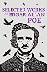 Selected Works of Edgar Allan Poe (Word Cloud Classics)