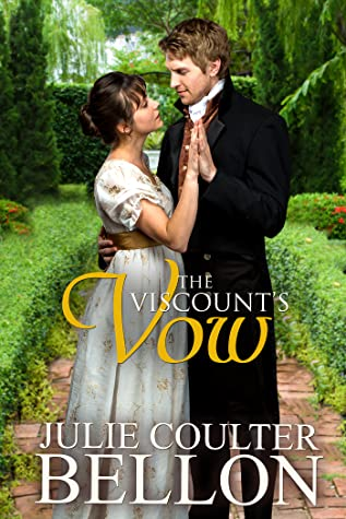 The Viscount's Vow (Veterans Club, #1)