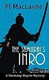 The Samurai's Inro (The Harmony Duprie Mysteries #5)