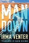 Man Down (Rogue, #2) by Irma Venter