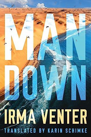 Man Down (Rogue, #2) (Skrapnel)